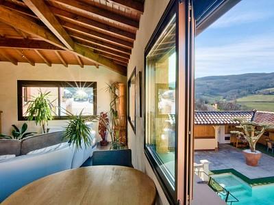 MAISON A VENDRE - THEIZE - 450 m2 - 1�0�0 €