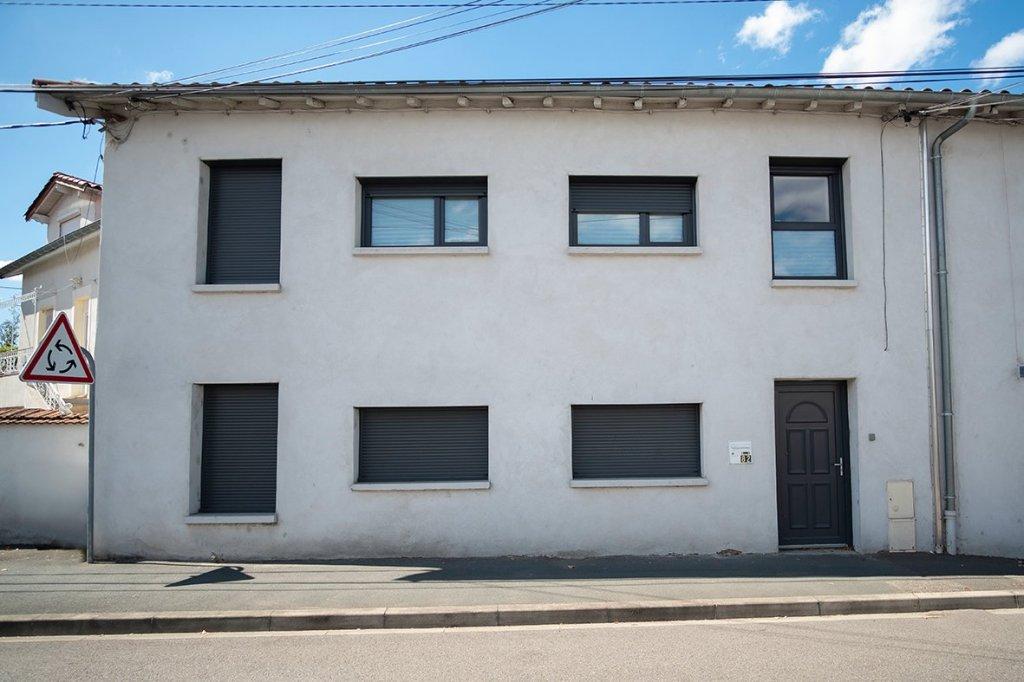 MAISON A VENDRE - VILLEFRANCHE SUR SAONE - 105,86 m2 - 225000 €