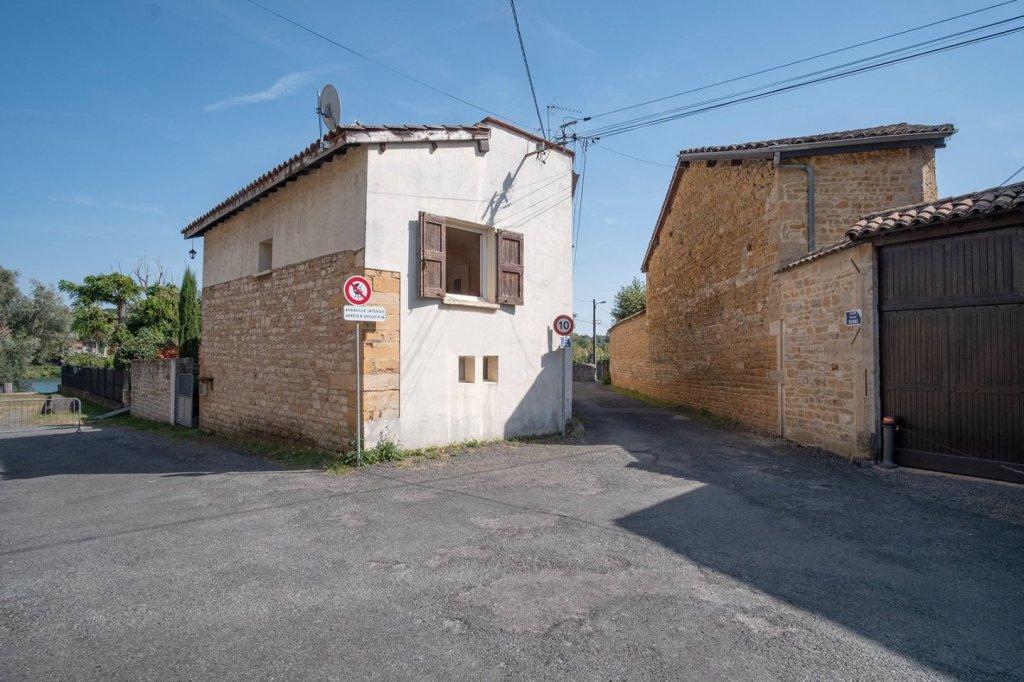 MAISON A VENDRE - VILLEFRANCHE SUR SAONE - 50 m2 - 155000 €