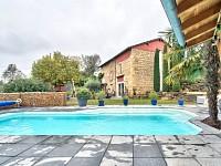 MAISON A VENDRE - GLEIZE - 280 m2 - 750�0 €