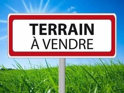 TERRAIN A VENDRE - THEIZE - 550 m2 - 155000 €