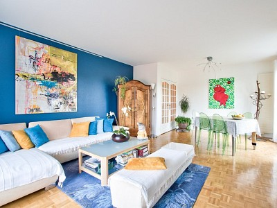APPARTEMENT T3 A VENDRE - GLEIZE - 86 m2 - 205000 €