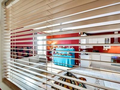 APPARTEMENT T3 - VILLEFRANCHE SUR SAONE - 59 m2 - 140000 €