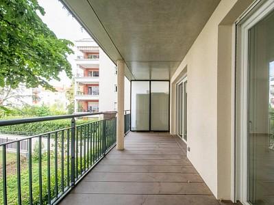 APPARTEMENT T3 - VILLEFRANCHE SUR SAONE - 66,35 m2 - VENDU