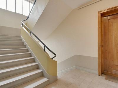 APPARTEMENT T3 - VILLEFRANCHE SUR SAONE - 66,8 m2 - 100000 €