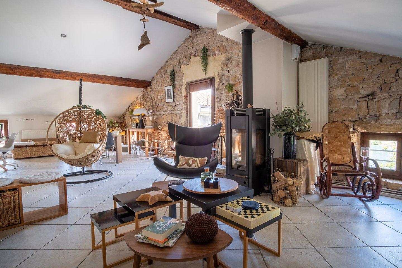 Appartement A VENDRE - CALUIRE ET CUIRE - 133,1 m2 - 585000 €