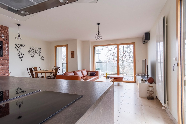 Appartement Toit Terrasse A VENDRE - LYON 5EME ARRONDISSEMENT - 94,1 m2 - 680000 €