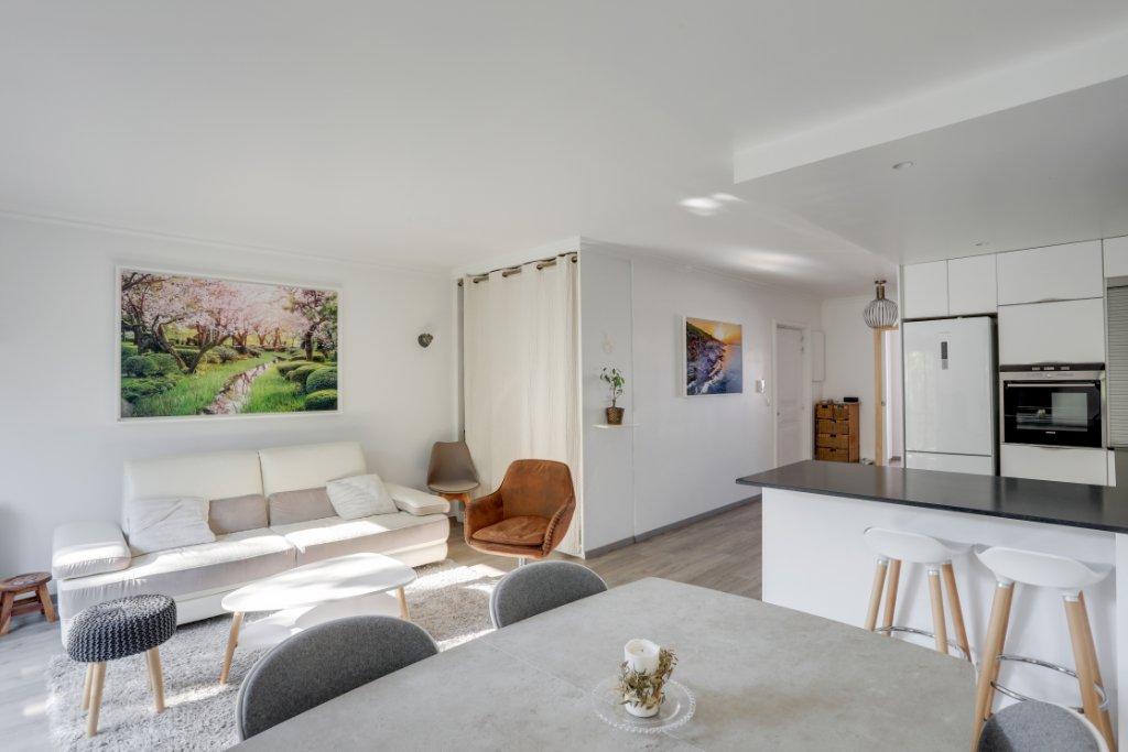 Appartement T4 avec 2 terrasses A VENDRE - LYON 6EME ARRONDISSEMENT - 91,7 m2 - 675000 €