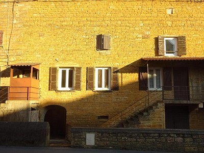 APPARTEMENT T4 - LACENAS - 110 m2 - VENDU
