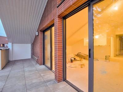 APPARTEMENT T4 A VENDRE - VILLEFRANCHE SUR SAONE - 107 m2 - 440000 €